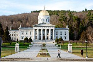 VT recycling legislation