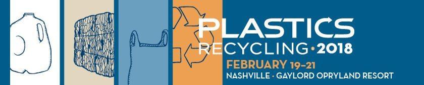Plastics recycling technology roundup: Feb  2, 2018