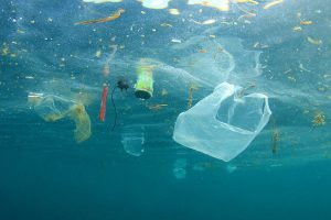 Plastics recovery projects Europe