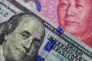 dollary and yuan