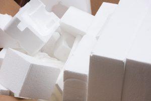 polystyrene