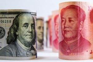 U.S. - China trade