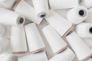 Textile spools