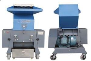 Plastics Recycling Equipment Spotlight: PC 400