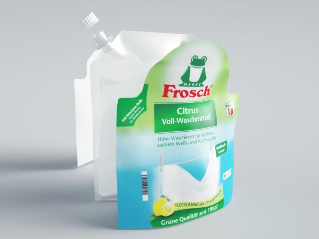 Flexible packaging from Mondi.