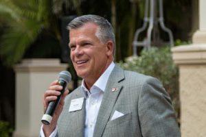 Bill Carteaux, recently deceased Plastics Industry Association leader.