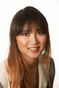 Paulina Leung, VP of corporate strategy and business development for Emterra.