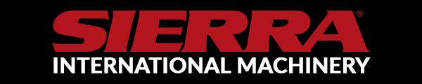 Sierra International Machinery