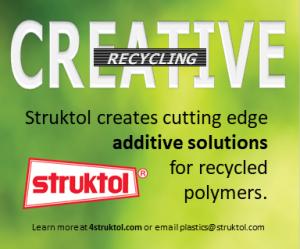 Verdex unveils recycled plastic nanofiber...