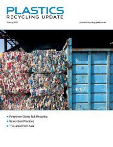 Plastics recycling news by topic - Plastics Recycling Update