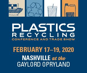 Plastics Recycling Conference and Trade Show