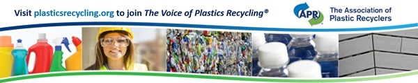 The Association of Plastic Recyclers