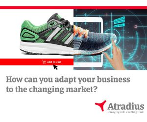 Atradius - How can you adapt your business to the changing market?