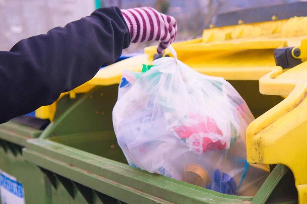 Report explores keys to boosting plastics...