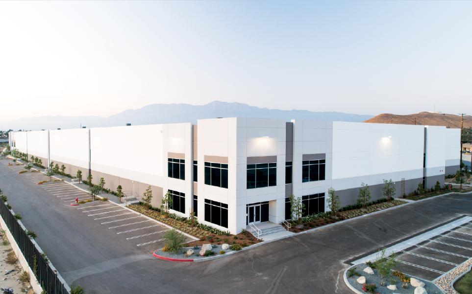 PreZero facility exterior.