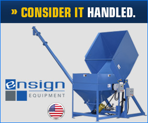Ensign Equipment