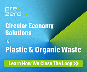 Pre Zero - Circular Economy Solutions for Plastic & Organic Waste
