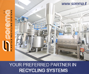 Sorema Plastics Recycling Systems