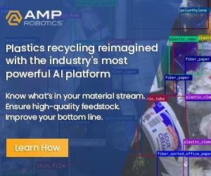 AMP Robotics