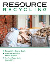 Jan. 2017 Resource Recycling