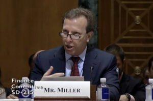 Steve Miller, BHS