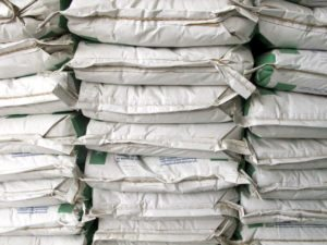 recyclable paper sacks