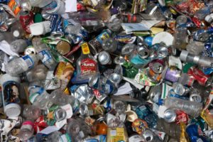beverage containers for recycling