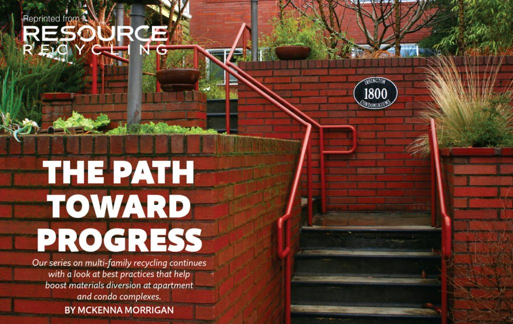 The path toward progress