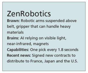 Sidebar 4: ZenRobotics