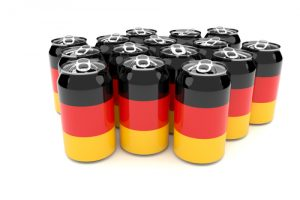 Germany recycling rate