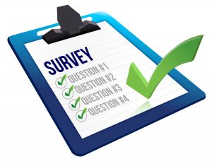 Recycling survey