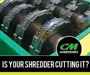 CM Shredders