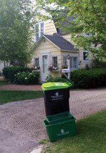 Emmet county recycling