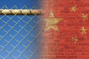 China import ban