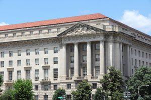 US EPA Headquarters