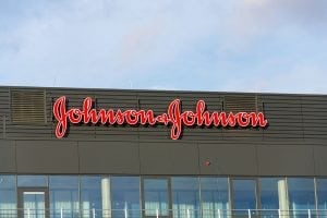 Johnson and Johnson company