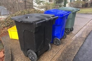 curbside carts