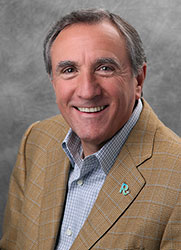 Recology CEO Mike Sangiacomo.