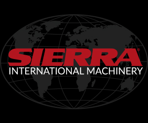 Sierra International Machinery