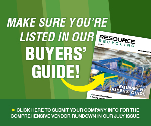 Buyers' Guide listing