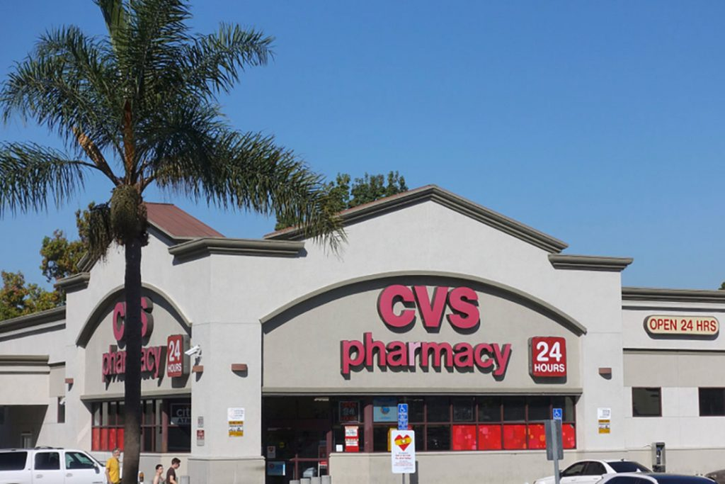 NBC Los Angeles: California Fines CVS $3.6 Million For Failing to Recycle