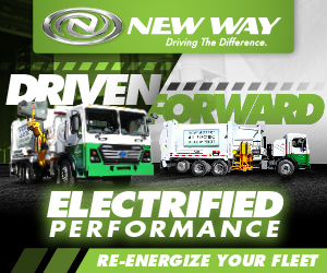 New Way Trucks - Driving The Difference