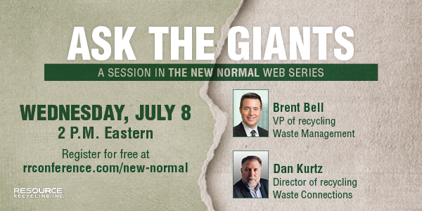 The New Normal, July 8: Ask The Giants