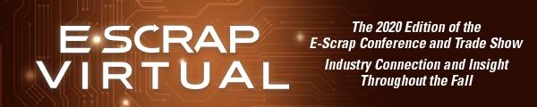 E-Scrap Virtual Conference and Trade Show