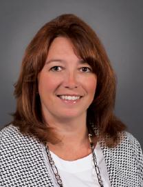 Rachel Kenyon, vice president of the Fibre Box Association
