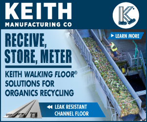 Keith Manufacturing Co.