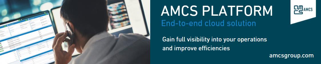 AMCS Platform - amcsgroup.com