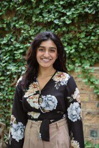 Ananya Chandra