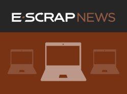 E-Scrap News