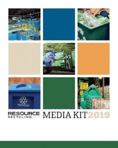 2019 Media Kit cover